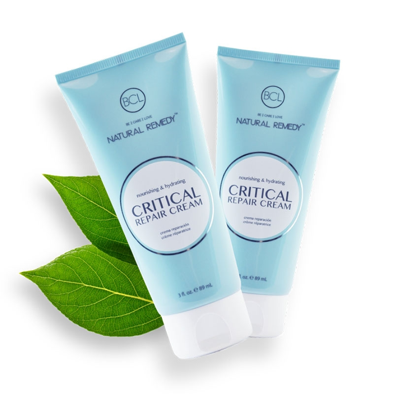 Critical Repair Cream