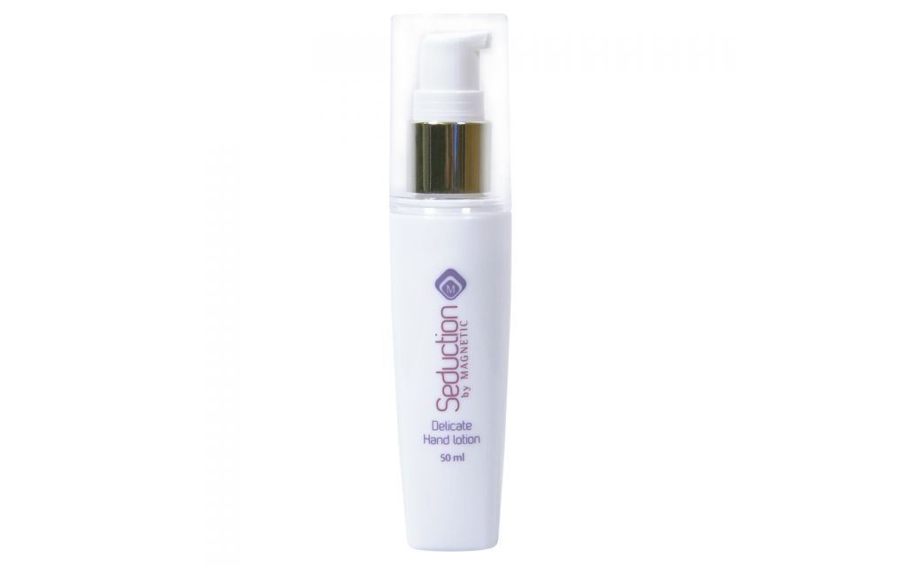 Delicate Hand Lotion 50 ml.