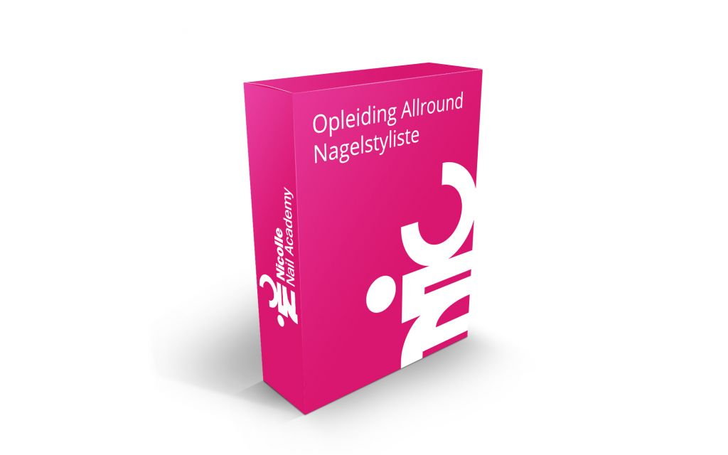 16 daagse Opleiding Allround Nagelstyling