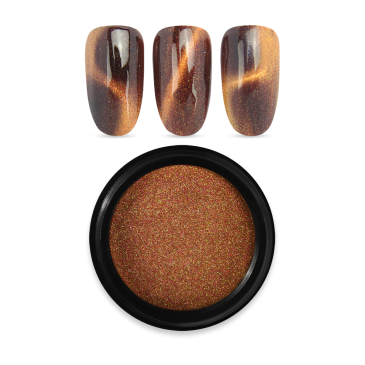 Moyra Cat Eye Pigment Copper