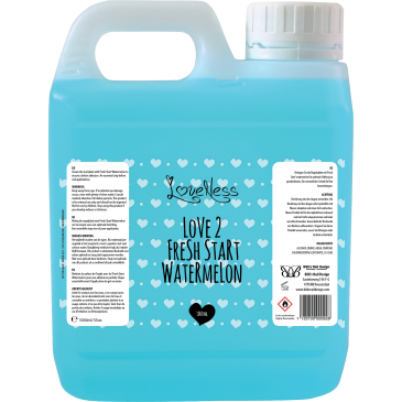 Love 2 Fresh Start Watermelon 1000 ml
