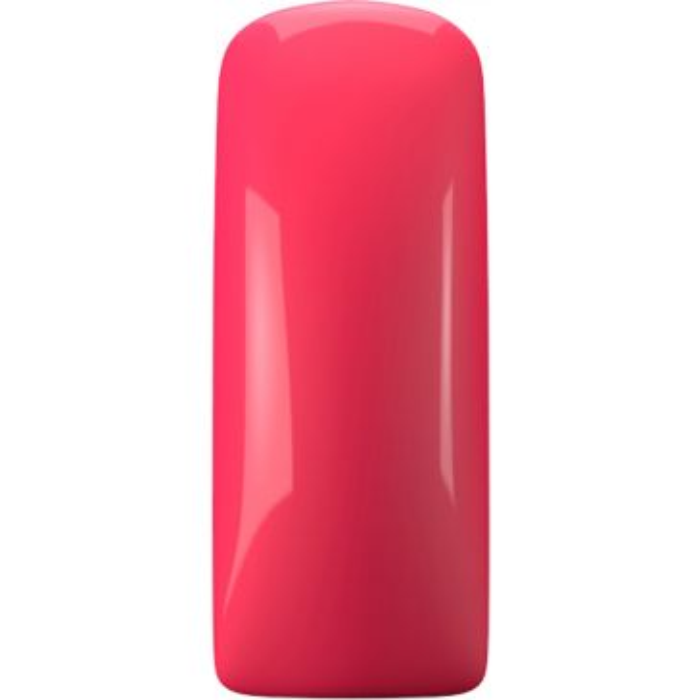 Gelpolish Hot Pink