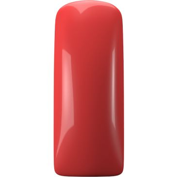 Longlasting Nagellak Requested Red