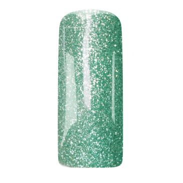 Gelpolish Minty Wave of Glitter - Limited Edition