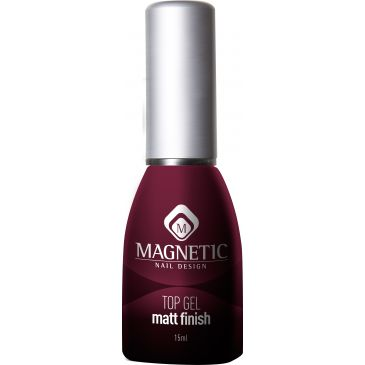Top Gel Matt Finish