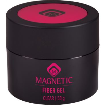 Sculpting Fiber Gel Clear 50 gr.