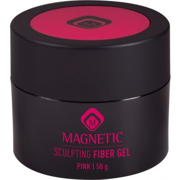 Sculpting Fiber Gel Pink 50 gr.