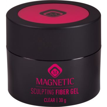 Sculpting Fiber Gel Clear 30 gr.