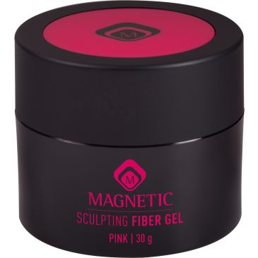 Sculpting Fiber Gel Pink 30 gr.
