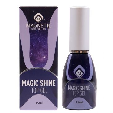 Magic Shine Top Gel