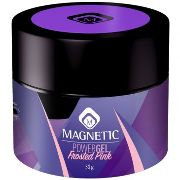 PowerGel Frosted Pink 30 gram