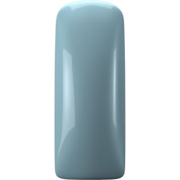 One Coat Colorgel Baby Blue