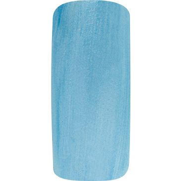 One Coat Colorgel Pearly Blue