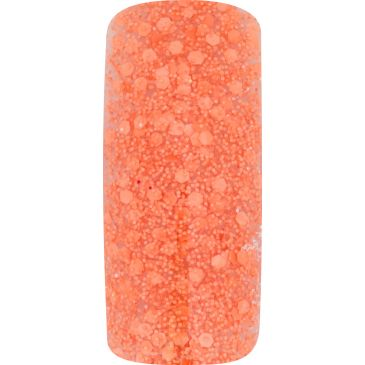 Pro Fomula Coloracryl Matte Glitter Orange