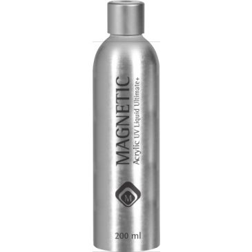 Magnetic Ultimate UV Liquid 200 ml.