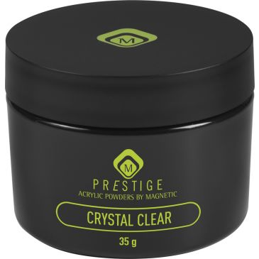 Prestige Acryl Powder Crystal Clear 35 gr.