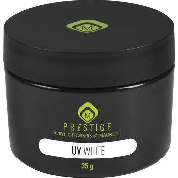 Prestige UV White 35 gr.