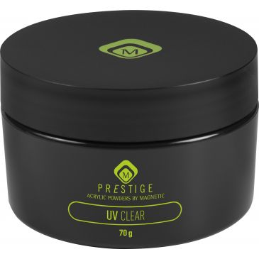 Prestige UV Clear 70 gr.