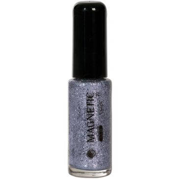 Stripe-it Silver Glitter