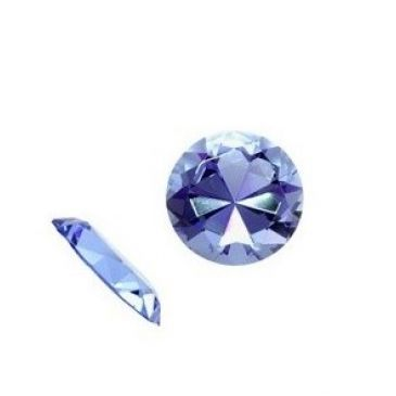 Swarovski Capri Blue Small