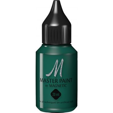 Master Paint Emerald