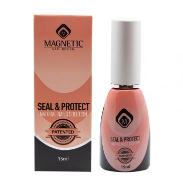 Magnetic Seal & Protect