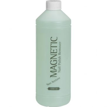 Magnetic Nail Polish Remover Non Acetone
