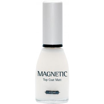 Magnetic Matt Finish Top Coat