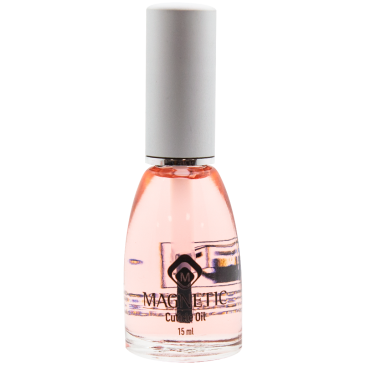 Cuticle oil Peach 15 ml