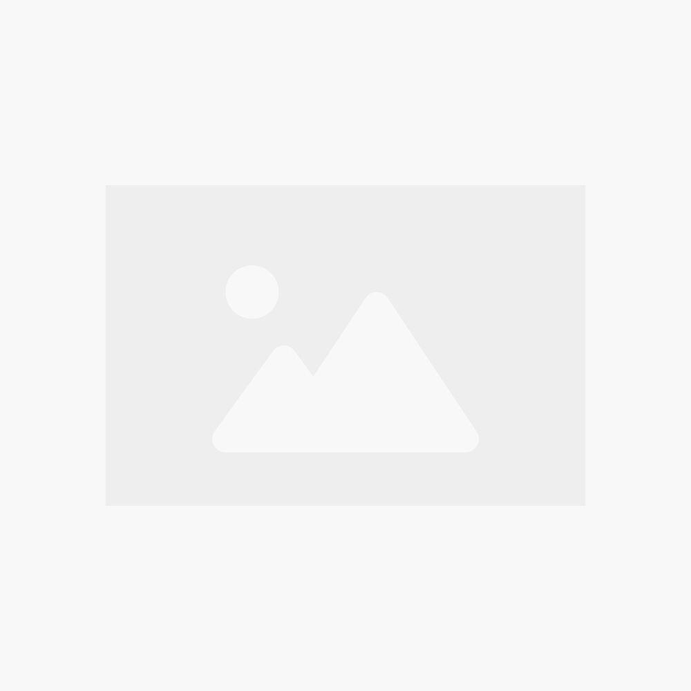 Longlasting Nagellak Salvo Red