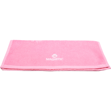 Magnetic Towel pink