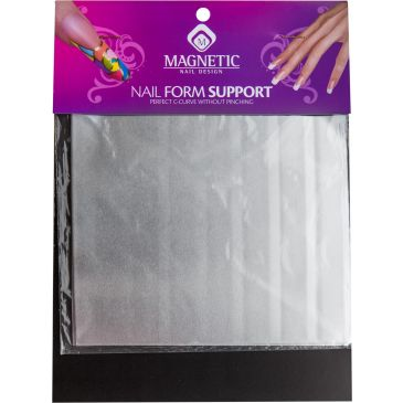 Alluminium Nail Form Support