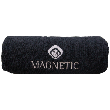 Magnetic Arm Rest Black