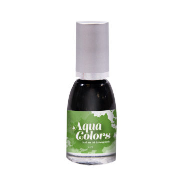 Magnetic Aqua Color Green 7ml