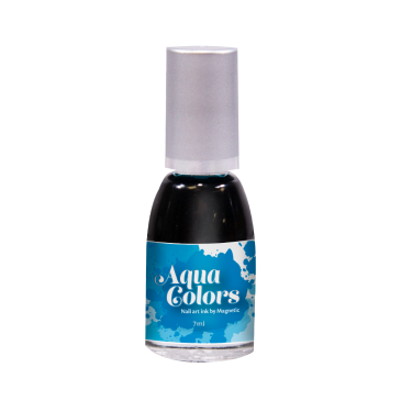 Magnetic Aqua Color Blue 7ml