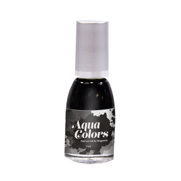 Magnetic Aqua Color Black 7ml