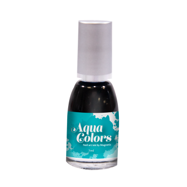 Magnetic Aqua Color Turquoise 7ml