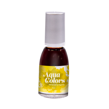 Magnetic Aqua Color Yellow 7ml