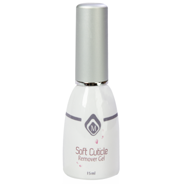 Seduction Soft Cuticle Remover Gel