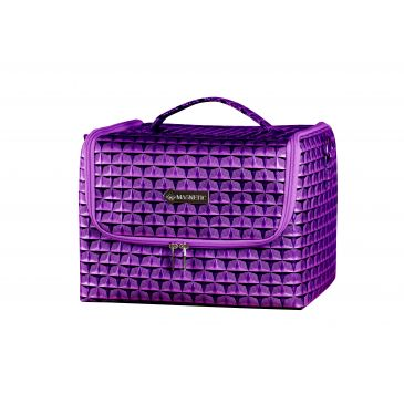 Beauty Case Purple