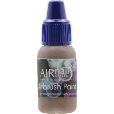 Airbrush Paint Light Brown 13