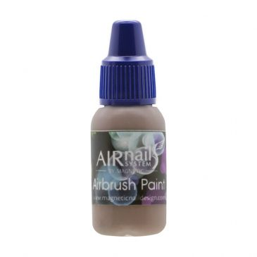 Airbrush Paint - Light Brown -  Nr 13