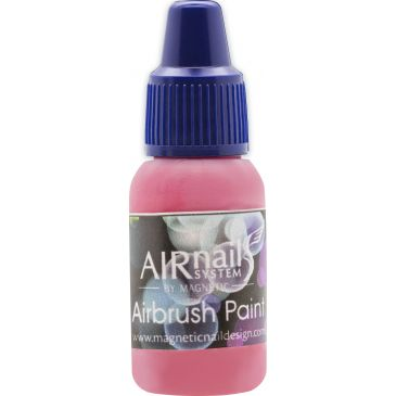 Airbrush Paint Pink Coral 14