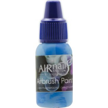 Airbrush Paint Sky Blue 15