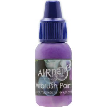 Airbrush Paint Pink Blueberry 18