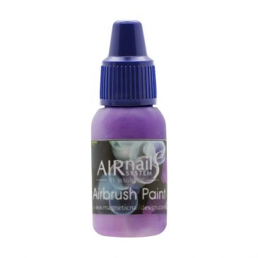Airbrush Paint - Pink Blueberry - Nr 18