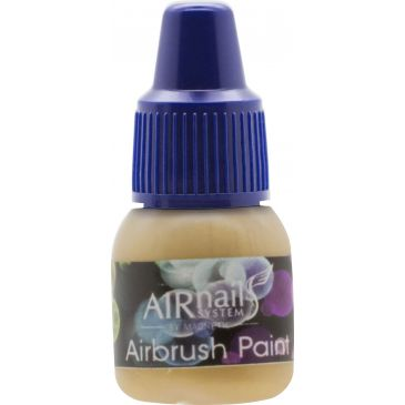 Airbrush Paint Pearl Gold 28