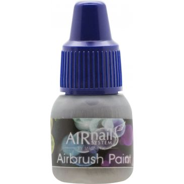Airbrush Paint Pearl Silver 29