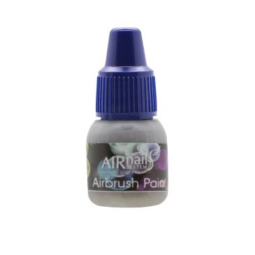 Airbrush Paint - Pearl Silver - Nr 29