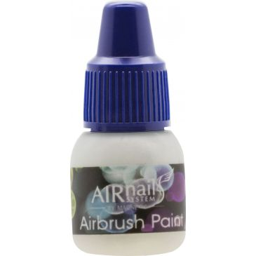 Airbrush Paint Pearl White 30